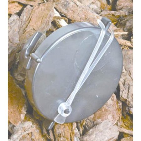 Camco 39452 RV Sewer Cap (Rv Sewer Cap)