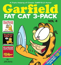 Garfield Fat Cat 3-Pack #4