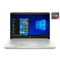 Deals on HP 14-dk1022wm 14-inch Laptop w/Ryzen 3 128GB SSD