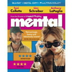 Mental (Blu-ray   Digital Copy   UltraViolet) (With INSTAWATCH) (Widescreen)