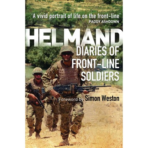 a review of one soldiers account of the front lines in the book medic Andrew garfield leads mel gibson's world war ii drama about an army medic who saved 75 men without firing a single bullet  soldier in wwii to fight on the front lines without a weapon, as he.