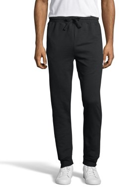 Men's EcoSmart Fleece Jogger Sweatpant with Pockets, 2XL