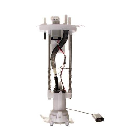 delphi fg0948 fuel pump for ford f-150, electric, without fuel sending unit  - walmart com