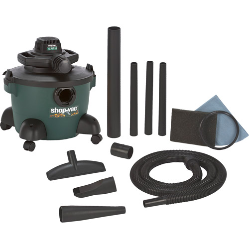 Shop-Vac 6-Gallon  Vac with Detachable Blower, 3338027