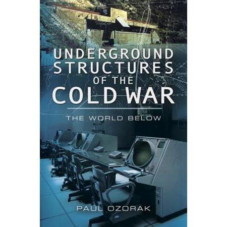 Underground Structures of the Cold War - eBook
