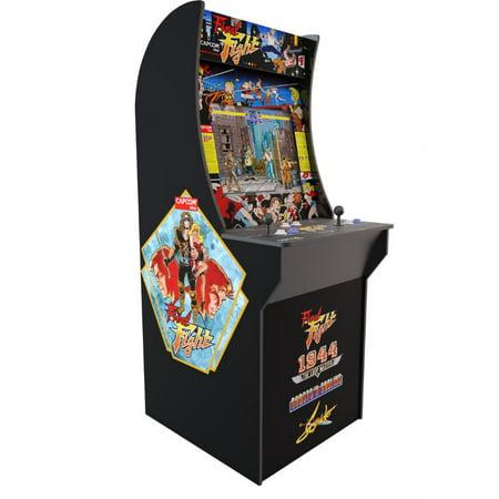 Final Fight Arcade Machine, Arcade1UP, 4ft