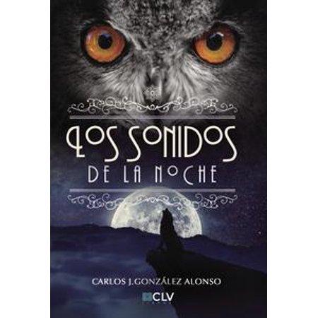 Los sonidos de la noche - eBook
