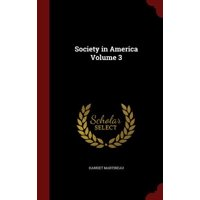 Society in America Volume 3