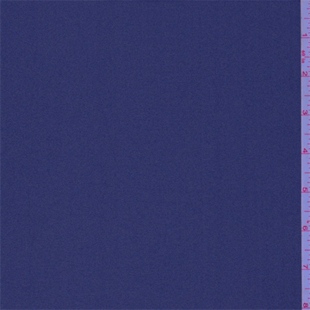 Violet Blue Shimmer Activewear, Fabric By the Yard