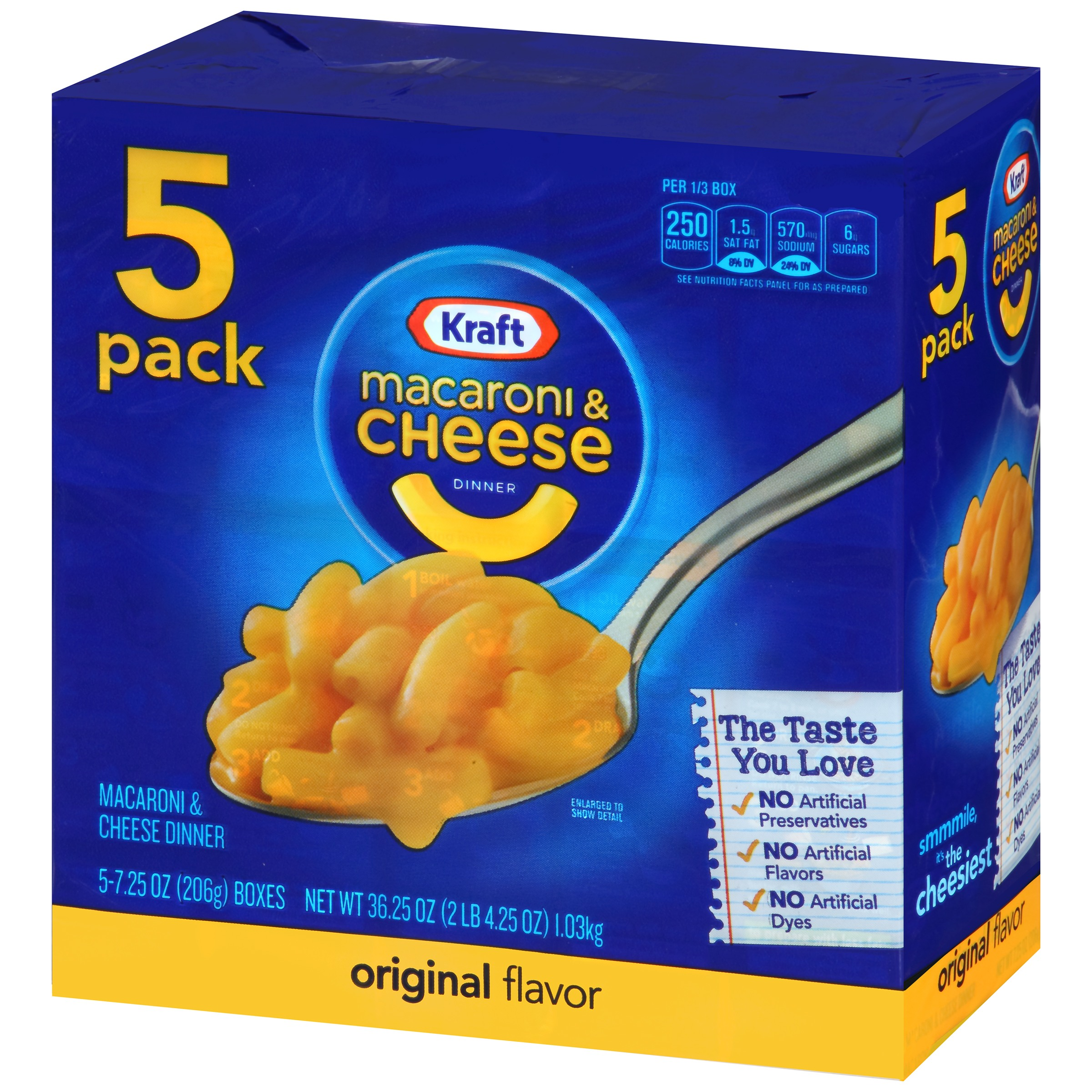 Watch 5 Best Boxed Mac Cheese Options on the Market video