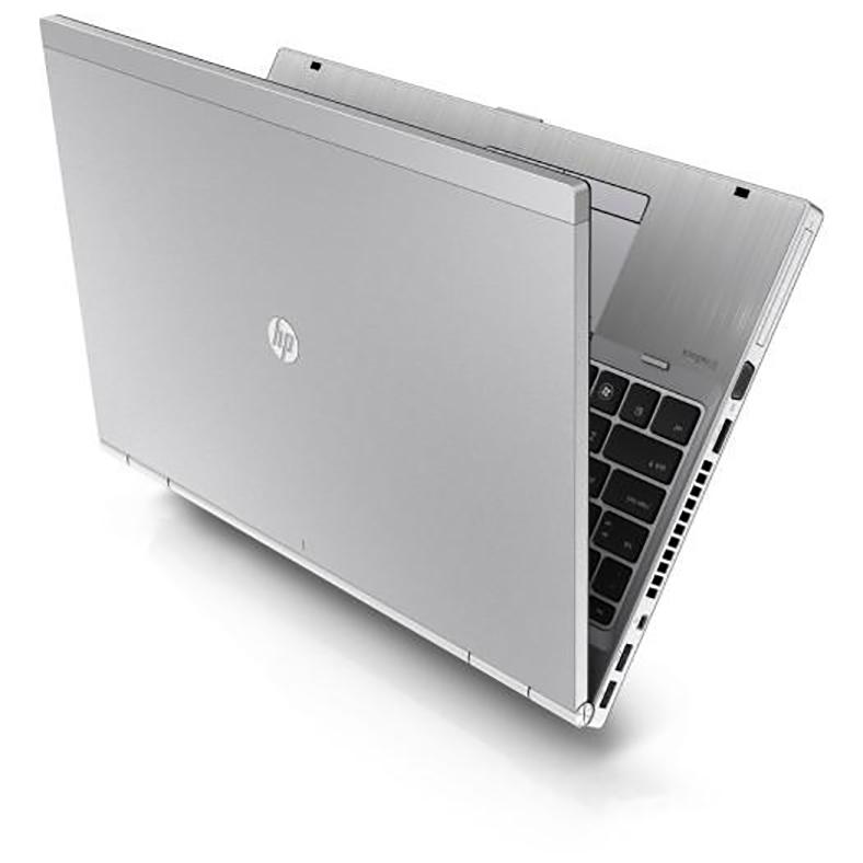 "REFURBISHED HP 8570P EliteBook Laptop 15.6"" Intel Core i5 3320M 3rd Gen 2.6GHz 8GB 320GB HDD  Win 7 Pro No Webcam"