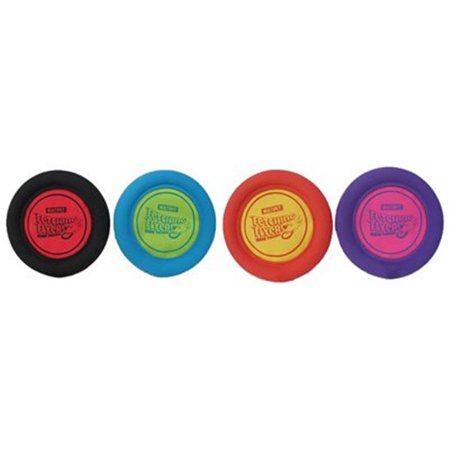 Multipet Squeakables Fetching Flyer Dog Toy - image 1 of 1