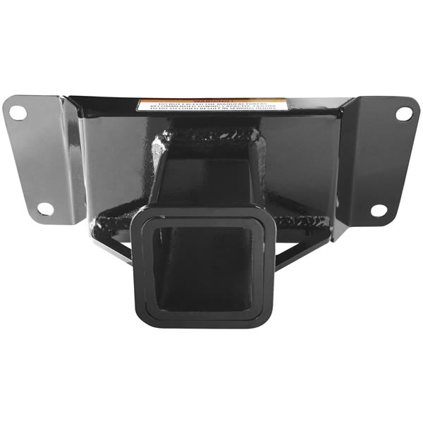 "Quadboss 2"" Receiver Hitch"