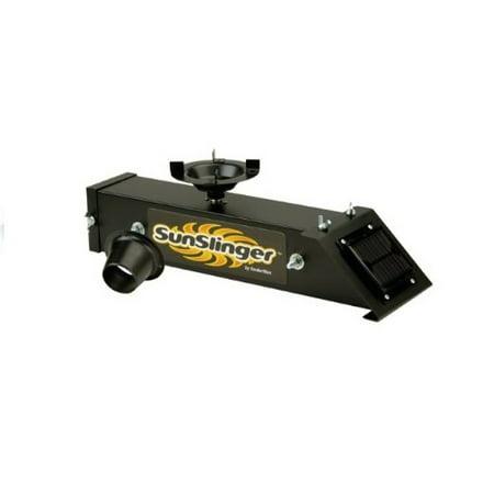 - American Hunter Sun Slinger Directional Feeder Kit 30580