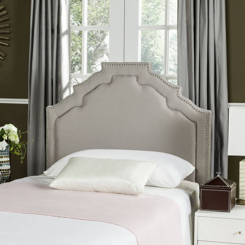 Safavieh Alexia Headboard, Available in Multiple Colors and Sizes by Safavieh