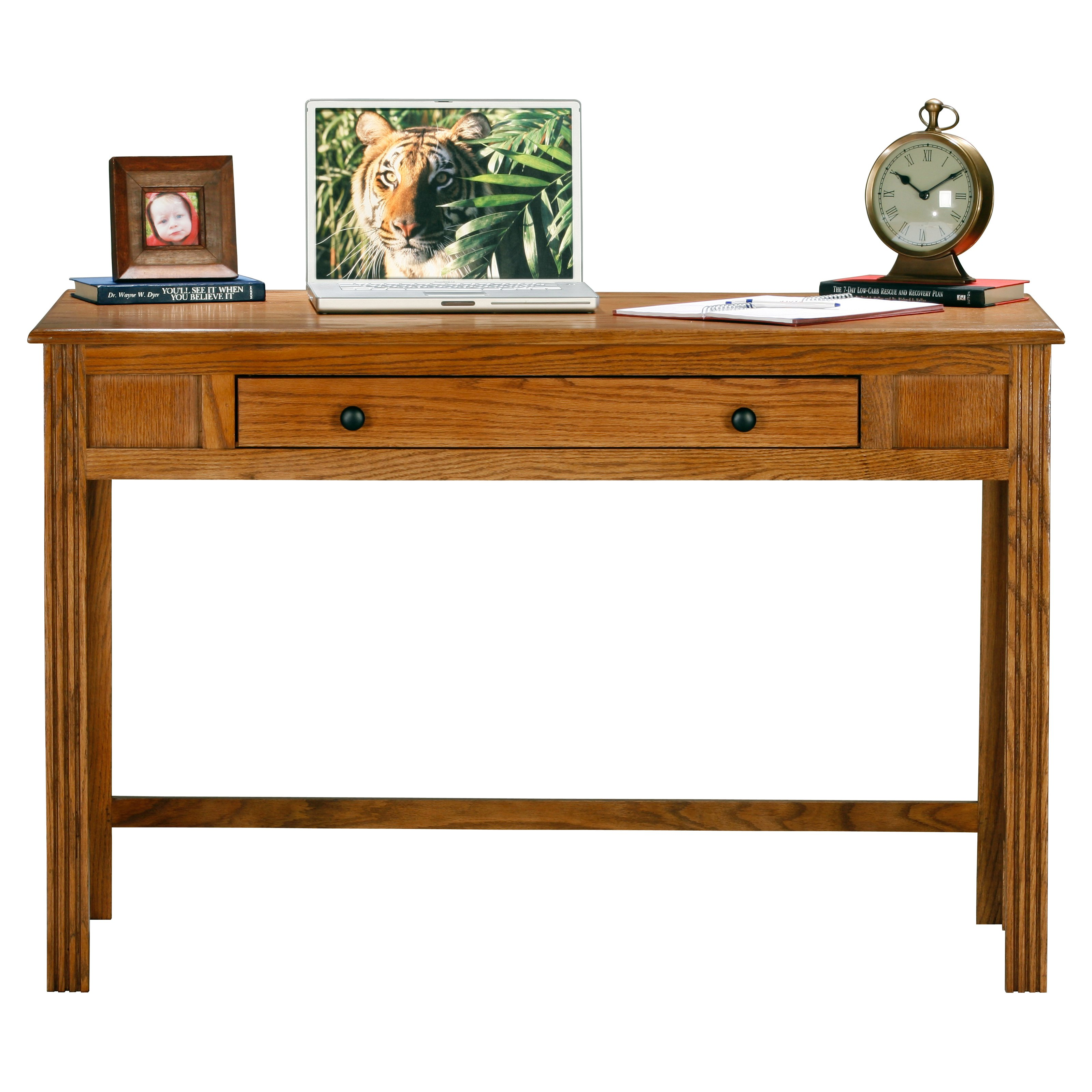 Oak Ridge Customizable Writing Desk