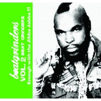 Enough With The Jibba Jabba, Vol. 2 (CD)