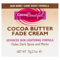 Cocoa Beautiful Cocoa Butter Fade Cream, 2.7 oz