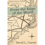 From the Edge of the World - eBook
