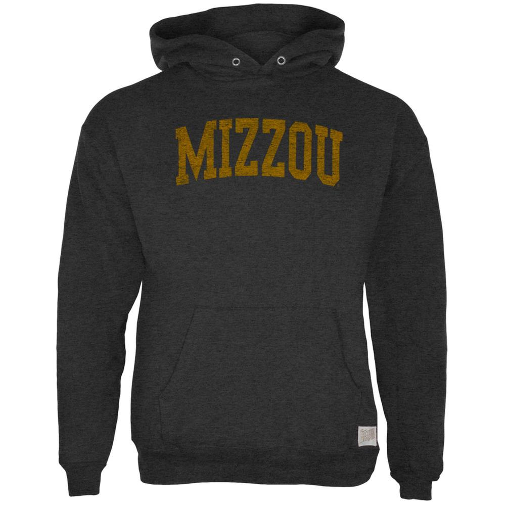 Old Glory Missouri Tigers - Distressed Mizzou Tri-Blend A...