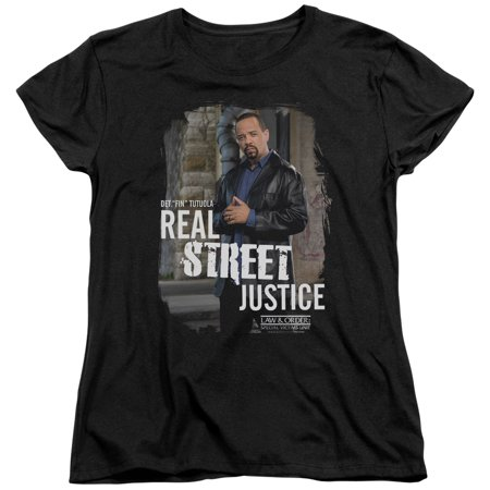 Law & Order Svu Crime Legal Drama TV Series Street Justice Women