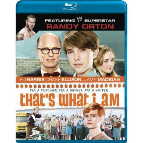 That's What I Am (Blu-ray) (Widescreen)