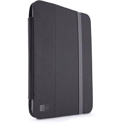 Case Logic Journal Folio for Apple iPad 2 or 3, Black