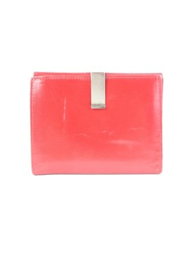 9f8249663f8d Product Image Red Bifold Wallet 03pz0710. Prada