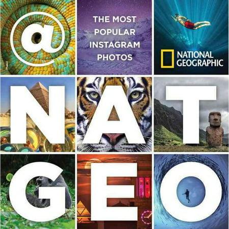 Natgeo  The Most Popular Instagram Photos