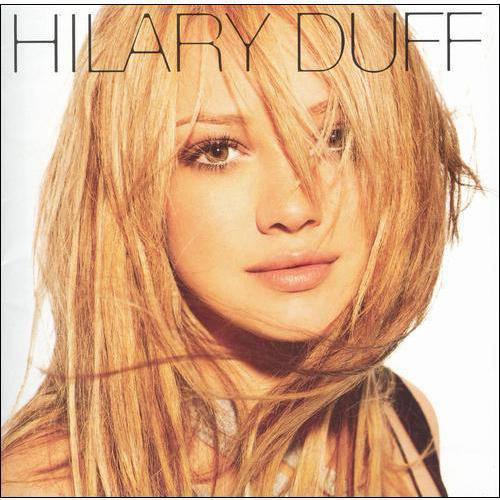 Hilary Duff - Hilary Duff [CD]