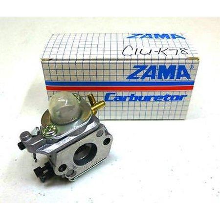Echo   Carburetor