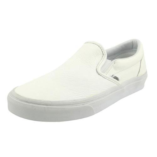 Vans TB9C Mens Size 11 White Leather Sneakers Shoes UK 10 EU 44.5 ...