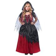 Halloween Girls Gothic Enchantre Xl