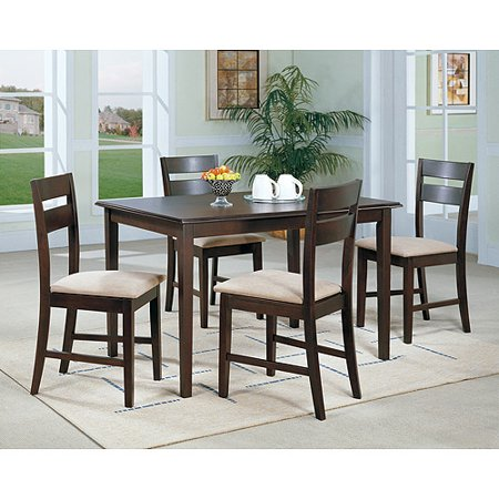W A Mitchell Cherry Dining Room Set