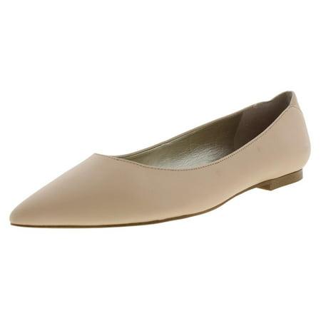 2fd4c2fb0 Sam Edelman - Sam Edelman Womens Rae Pointy-Toe Flats - Walmart.com