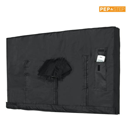 Outdoor Tv Cover 30 32 Inch Led Flatscreen Tv With