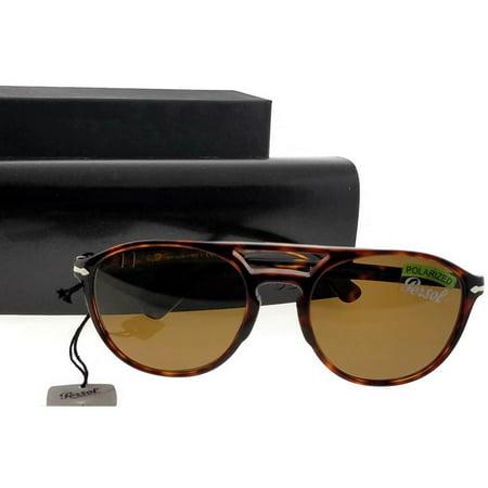 Persol 3170S Sunglasses 901557 Havana
