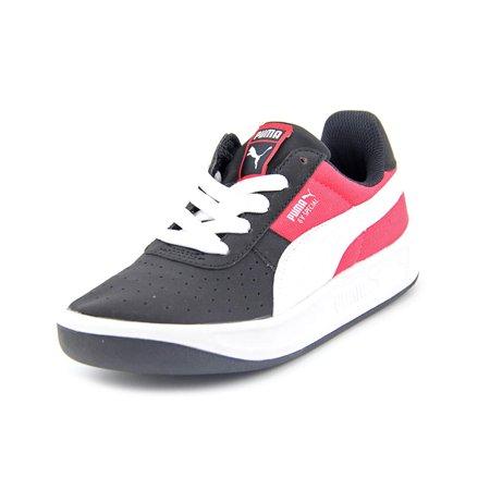 PUMA - Puma GV Special CVS Jr Youth Round Toe Canvas Black Sneakers -  Walmart.com 35b2bc9d6
