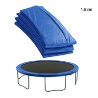 Megawheels Universal Trampoline Replacement Safety Pad Spring Cover Long Lasting Edge
