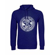 High Council Of The Time Lords Hoodie