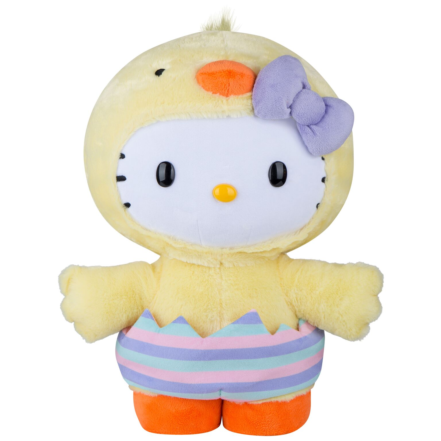 Easter Greeter Hello Kitty