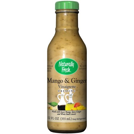 Where to buy naturally fresh ginger dressing