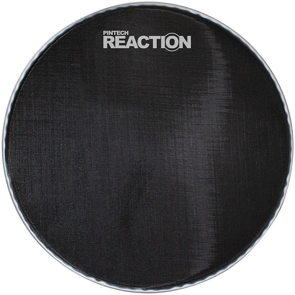 Pintech Reaction Series Mesh Head 12 in. Black by Pintech