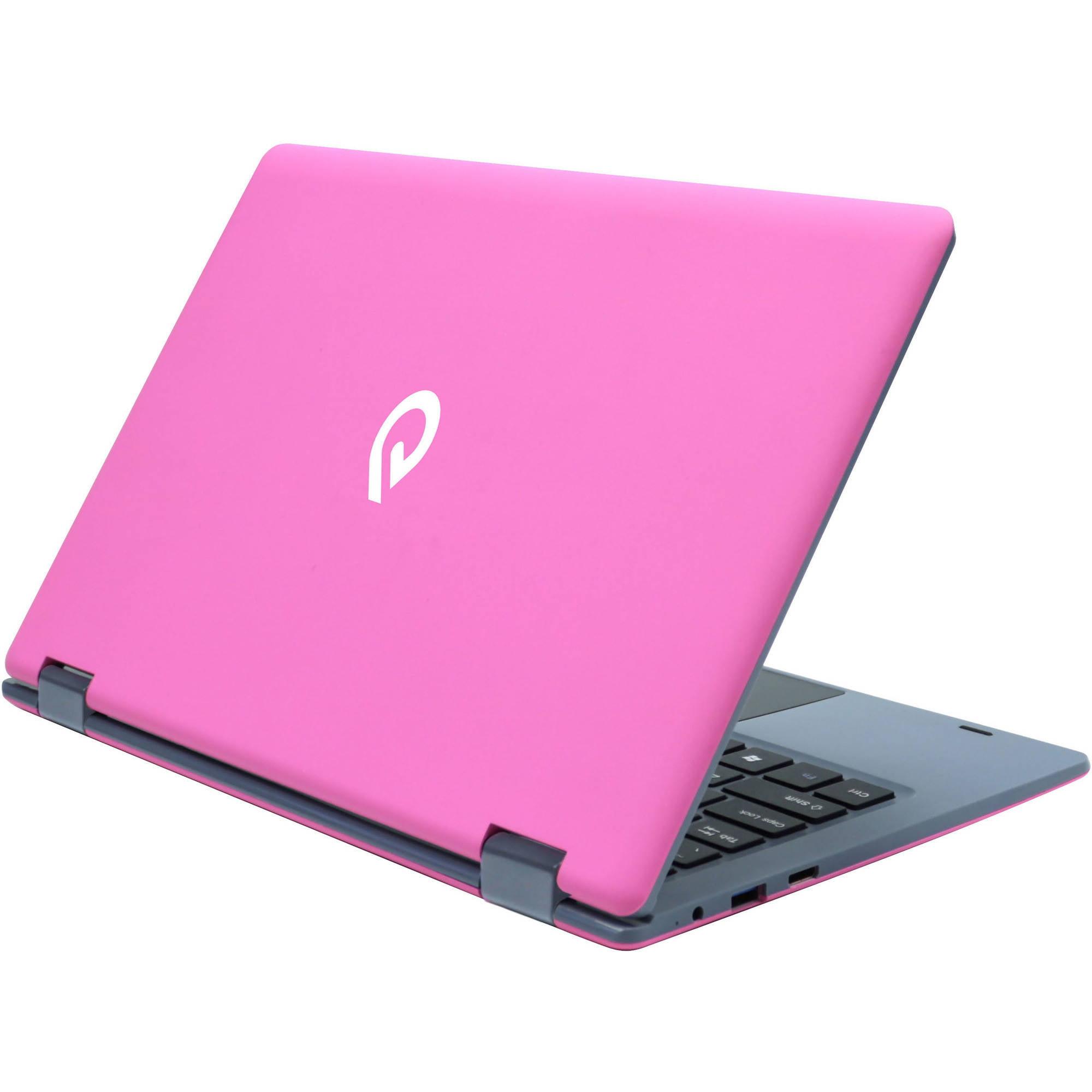 "Teqnio ELL1103T 11.6"" Laptop, Touchscreen, 2-in-1, Windows 10 Home, Intel Cherrytrail Z8350 Processor,... by EPIK"