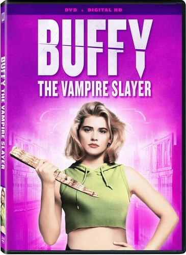 Buffy the Vampire Slayer (25th Anniversary) by