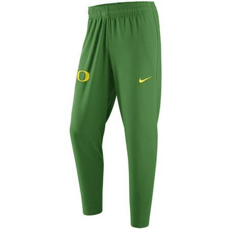 - Oregon Ducks Nike Elite Fleece Performance Pants - Green