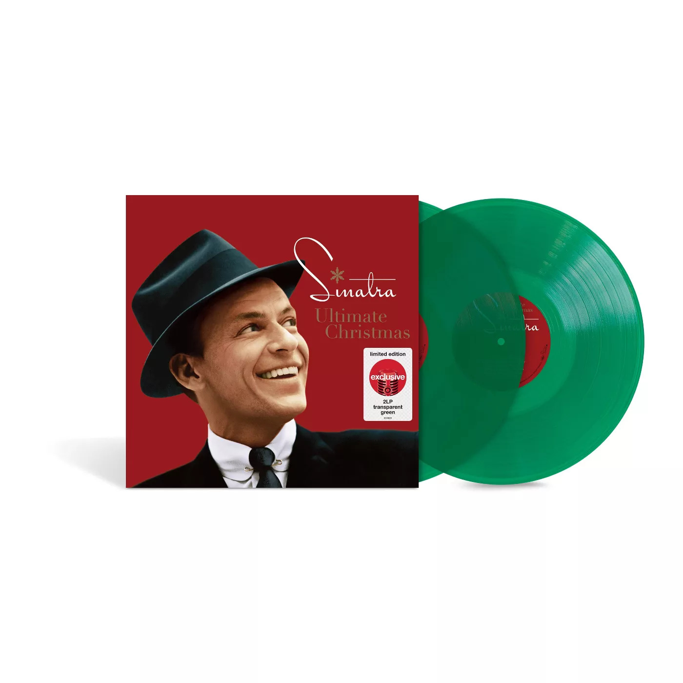 Frank Sinatra Ultimate Christmas Target Exclusive
