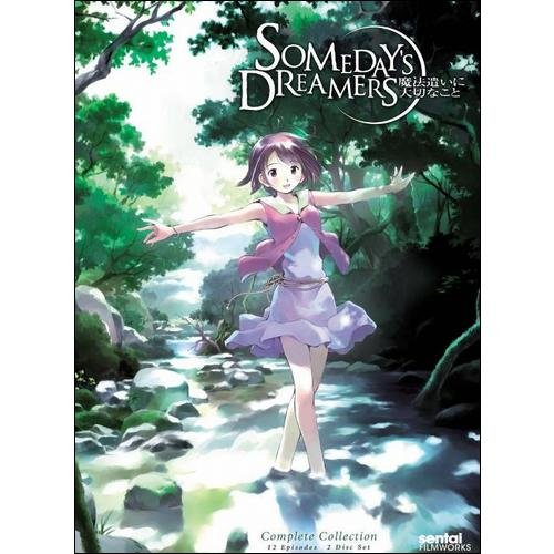 Someday's Dreamers: Complete Collection