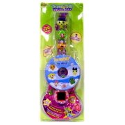 Tamagotchi Music Star Pack Figure Set