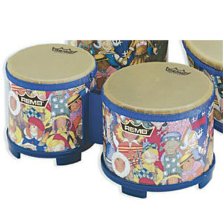 Rhythm Band Instruments RH-5600-00 (Rhythm Tech Eclipse Bongos)